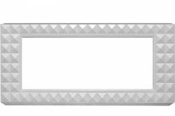 Линельный портал Dimplex Diamond (линейный)