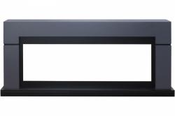 Линельный портал Dimplex Lindos (линейный) - Серый графит