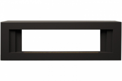 Линельный портал Dimplex Line - Черный