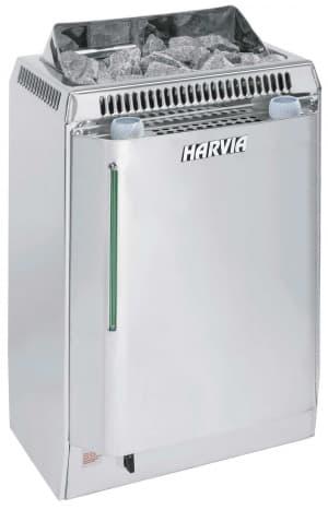 HARVIA Topclass Combi KV60SE