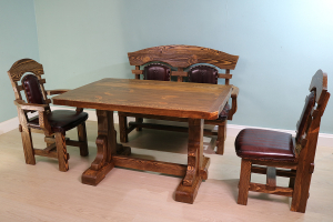 Кресло 2-местное «Ришелье»