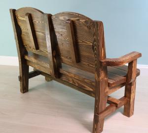 Кресло 2-местное «Рошфор»