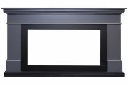Линейный портал Royal Flame California Graphite Grey 36/40 - Серый графит
