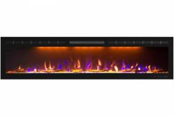 Линельный очаг Royal Flame Crystal 72 RF