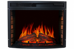 Широкий очаг Royal Flame Dioramic 28 LED FX