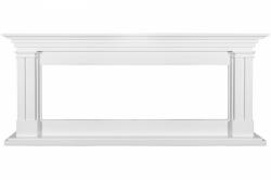 Линейный портал Royal Flame Lyon 60 - Белый