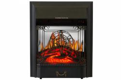 Классический очаг Royal Flame Majestic FX M Black