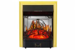 Классический очаг Royal Flame Majestic FX M Brass
