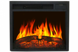 Широкий очаг Royal Flame Vision 23 LED FX