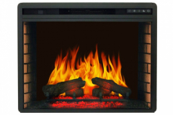 Широкий очаг Royal Flame Vision 28 EF LED FX