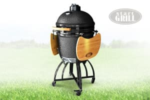 Керамический гриль Start Grill 22 дюйма