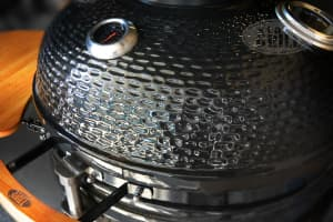 Керамический гриль Start Grill 22 дюйма с окошком