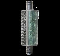 ПроМеталл сетка-каменка натрубная комбинированная