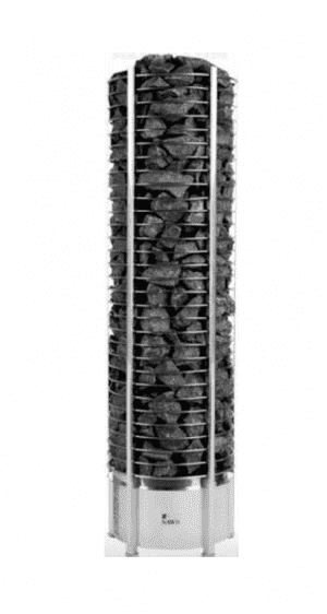 Электрокаменка Sawo Tower
