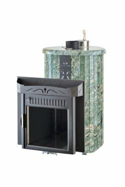 Печь для бани Ферингер Оптима ПC 'До 23 м³' - Жадеит