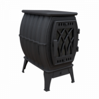 Печь-камин Ferrum Бахта